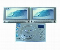 Portable DVD 7.0 inch