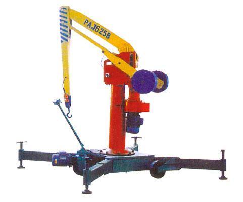 CD3-CD6移动小车式系列平衡吊 1