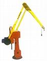 PJ010-100型系列平衡吊