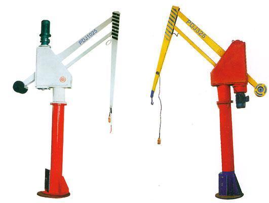PDJ025-PDJ1025型系列平衡吊 1