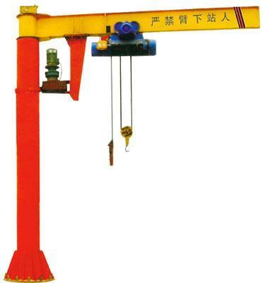 BZD型定柱式旋臂起重機 1