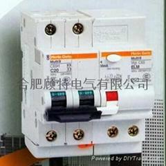 特价施耐德C65N系列微型断路器