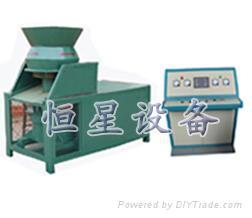 straw coal forming machine 2