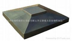 北京玻璃钢模壳模板北京石窝镇永进玻璃钢制品价格厂
