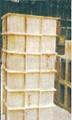 北京玻璃钢制品环保设备北京石窝