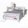 CNC router machine wood working machine