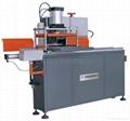 aluminum profile end-milling machine