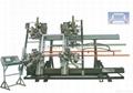 CNC four-corner welding machine 1