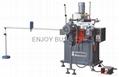 aluminum profile drilling machine 1