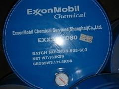 美孚脫芳烴溶劑油硬油D80