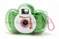 35MM manual reusable lomo jelly film camera 3