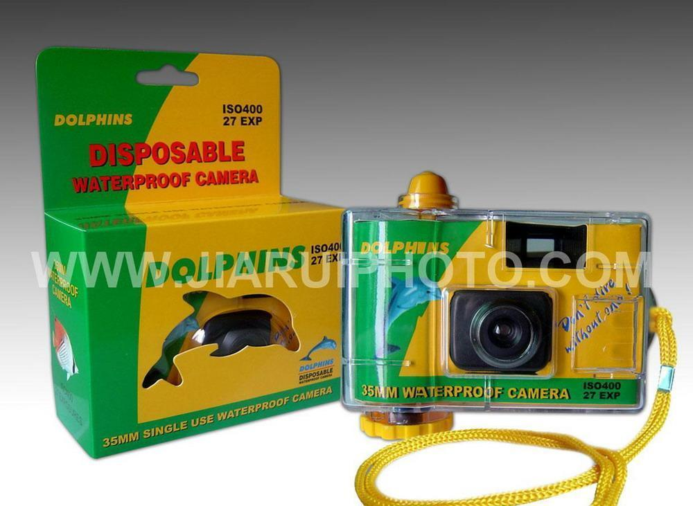 single use underwater camera,waterproof camera 2
