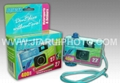 disposable underwater camera,waterproof