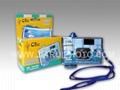 disposable underwater camera,waterproof camera with 135 film  2