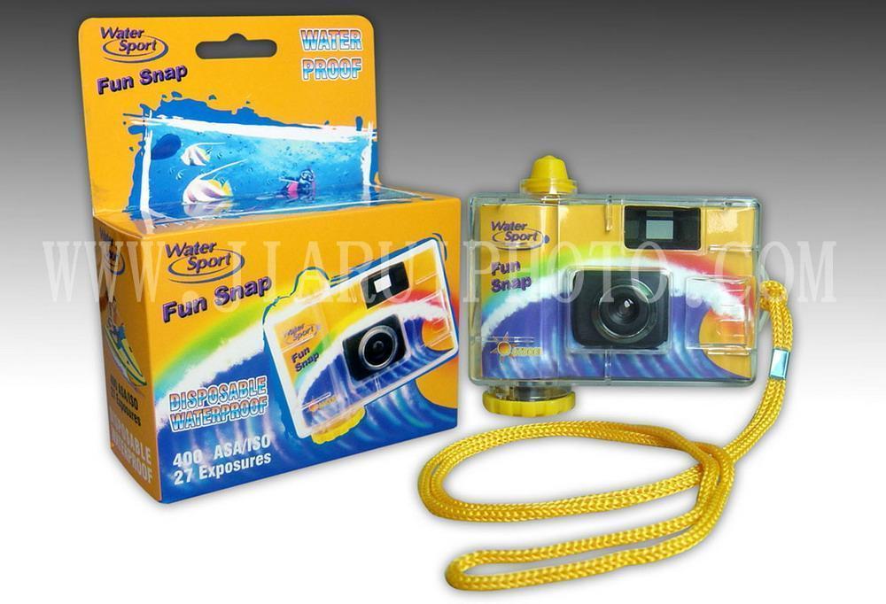 disposable underwater camera,waterproof camera with 135 film  4