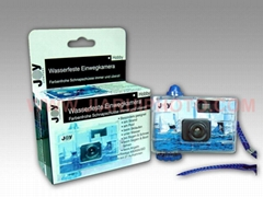 disposable waterproof camera,single use