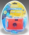 reusable underwater camera,lomo camera 4