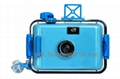 reusable underwater camera without flash 5