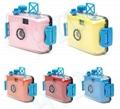 35mm film relodable underwater camera 5