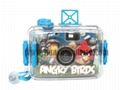 reusable underwater camera 4 meters