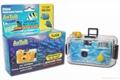 aqua pix reusable underwater camera 2