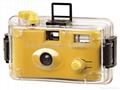 aqua pix reusable underwater camera 3