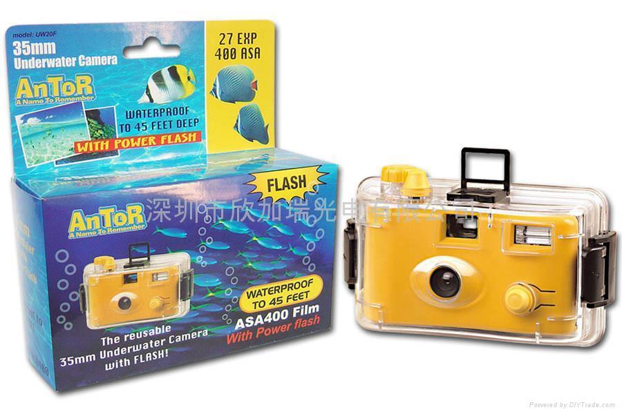 aqua pix reusable underwater camera 4