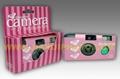 35mm film disposable gift mini camera