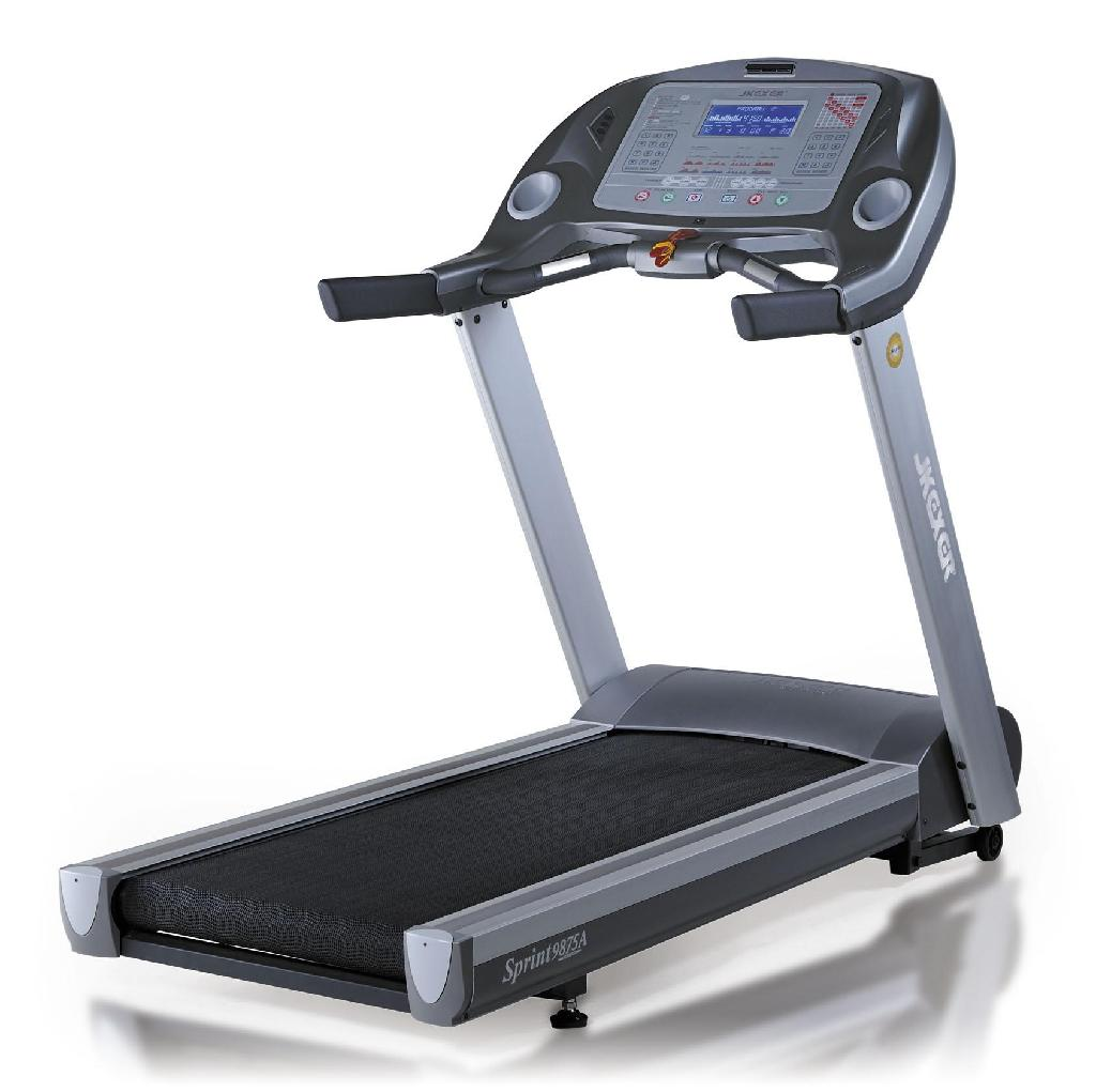 Ac Motorized Treadmill For Light Commercial Use Sprint