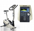 Taiwan-Made Magnetic Exercise Bike
