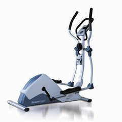 JKEXER Manual Tension Elliptical Trainer