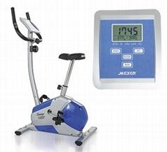 Taiwan-Made Magnetic Exercise Bikes