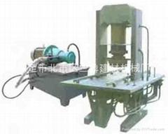 制砖机/透水制砖机/渗水制砖机/彩砖液压制砖机/便道砖制砖机