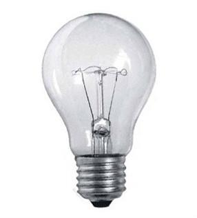 Incandescent Light Bulb A19 Gls Lamp China Manufacturer Bulb Lamp Lighting Products