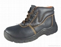 SBP safety shoes