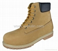 safety boots S1P