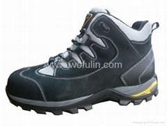 Treck shoes S1-P