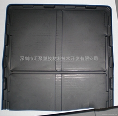conductive PP ,PS ,PC material