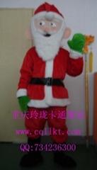湖南长沙卡通服装,动漫卡通行走人偶服饰,礼品玩具服装