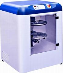 Full-automatic Clamping&Rotating Mixer