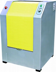 Manual Gyroscopic Paint Mixer