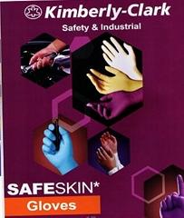洁净室手套手指套系列