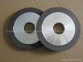 Resin bonded diamond/CBN grinding wheel