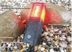 便攜式防水作業防護燈