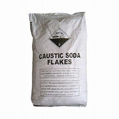 Caustic Soda flakes(food additive grade, 99%)
