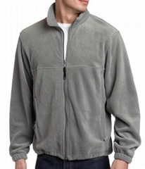 men's polyfleece jackets