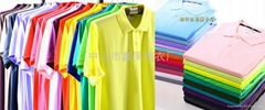 Men's short sleeve Polo shirts