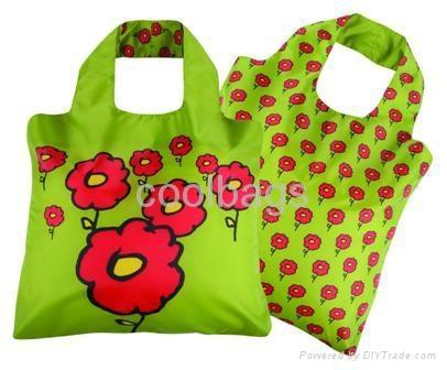 polyester shopping bag 1