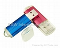 China supplier of Metal USB Fl 3