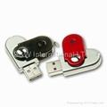 China supplier of Metal USB Fl 4